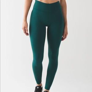 🎀{LULULEMON ATHLETIC} LEGGINGS 💯 AUTHENTIC